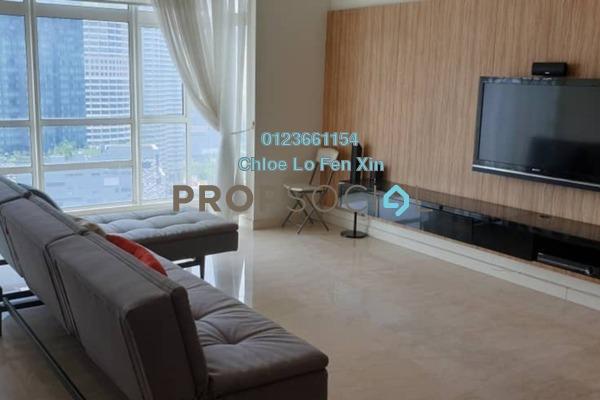Condominium For Rent in Binjai Residency, KLCC Freehold Fully Furnished 3R/4B 10k