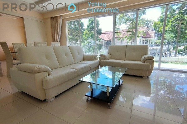 For Rent Condominium at One Jelatek, Setiawangsa Freehold Fully Furnished 2R/3B 3.8k