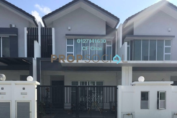Link For Sale in The Greens, Horizon Hills Freehold Fully Furnished 4R/4B 798k