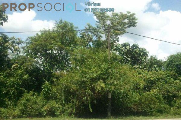 Land For Sale in Taman Damai Utama, Bandar Kinrara Freehold Unfurnished 0R/0B 21m