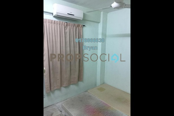 Condominium For Rent in Gurney Heights, Keramat Freehold Semi Furnished 2R/1B 1.5k