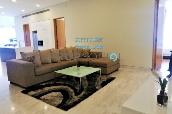 Condominium For Sale in Nobleton Crest, Ampang Hilir Freehold Fully Furnished 4R/4B 3.3m
