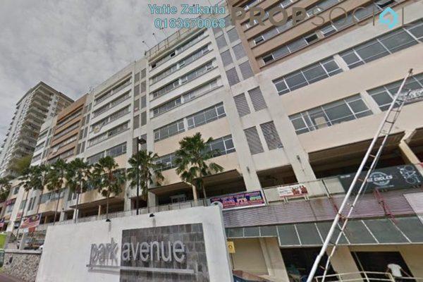 Condominium For Rent in Park Avenue, Damansara Damai Freehold Semi Furnished 3R/2B 1.3k