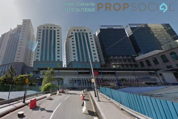 Office For Rent in Bangsar Trade Centre, Pantai Freehold Fully Furnished 0R/0B 2.8k