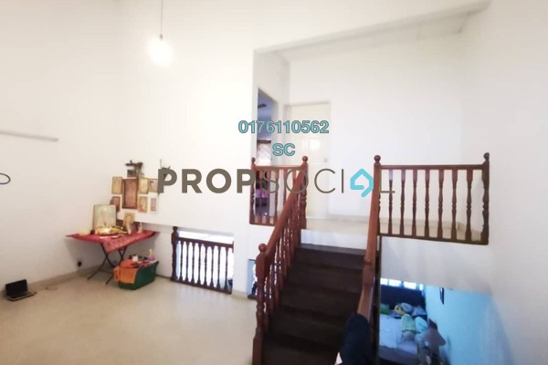 For Rent Terrace at SS1, Petaling Jaya Freehold Semi Furnished 4R/2B 2.2k