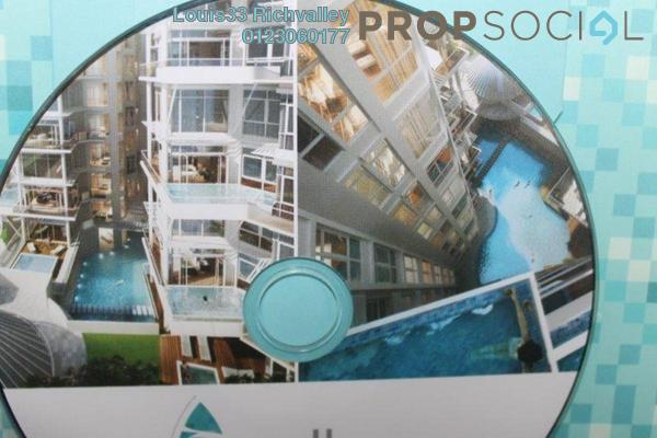Condominium For Sale in Gallery U-Thant, Ampang Hilir Freehold Fully Furnished 5R/5B 3.3m