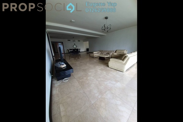 Condominium For Sale in Cendana, KLCC Freehold Fully Furnished 5R/5B 2.98m