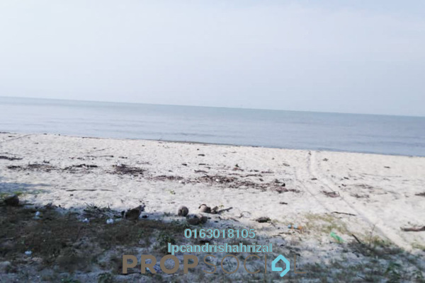For Sale Land at Sepang Gold Coast, Sepang Freehold Unfurnished 0R/0B 8.5m