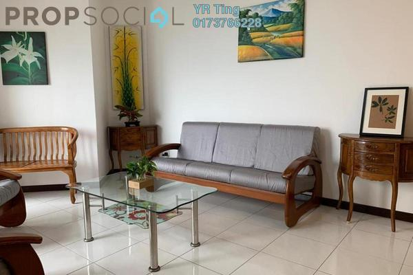 For Sale Condominium at Kota Laksamana, Bandar Melaka Freehold Fully Furnished 2R/2B 340k