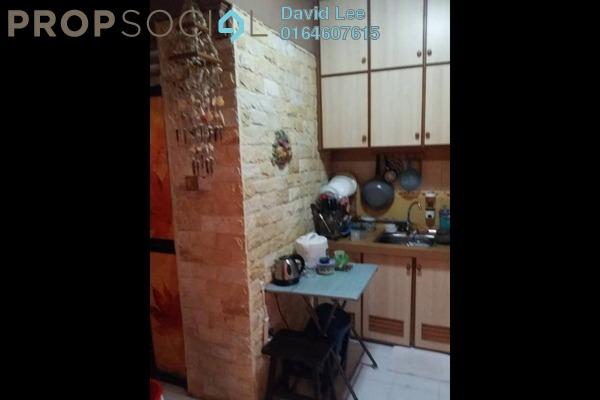 Apartment For Sale in Taman Bukit Jambul, Bukit Jambul Freehold Semi Furnished 2R/1B 178k