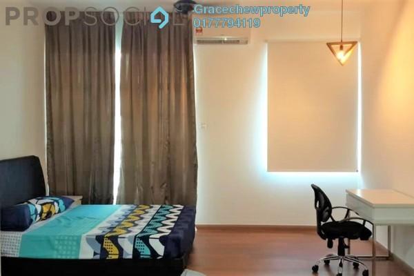 SoHo/Studio For Sale in Nusa Heights, Iskandar Puteri (Nusajaya) Freehold Fully Furnished 0R/1B 360k