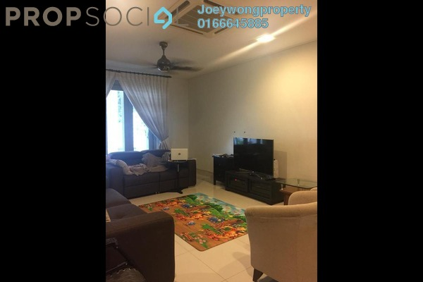 Terrace For Rent in USJ Heights, UEP Subang Jaya Freehold Semi Furnished 6R/6B 3.5k