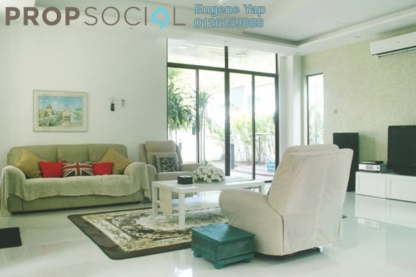 For Sale Bungalow at Templer Villas, Templer's Park Freehold Fully Furnished 7R/7B 2.55m