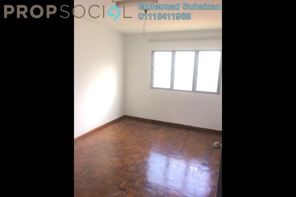 Apartment For Sale in Taman Setapak Jaya, Setapak Leasehold Unfurnished 2R/1B 185k