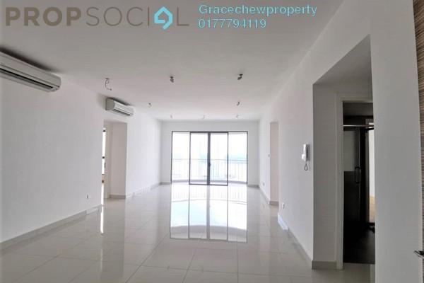 Condominium For Rent in Teega, Puteri Harbour Freehold Semi Furnished 2R/3B 1.6k