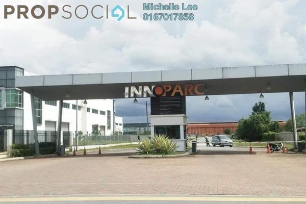 Factory For Rent in Senai Industrial Park, Senai Freehold Unfurnished 0R/0B 4.6k