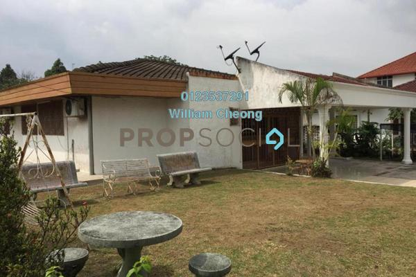 For Sale Bungalow at SS3, Kelana Jaya Freehold Fully Furnished 1R/3B 2.3m