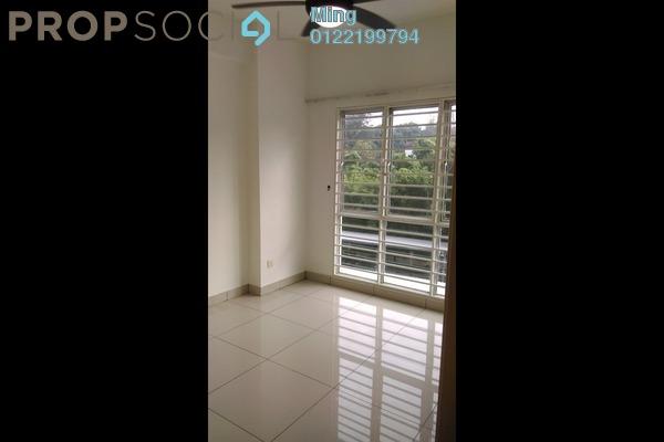 Condominium For Rent in Hijauan Puteri, Bandar Puteri Puchong Freehold Semi Furnished 3R/2B 1.1k