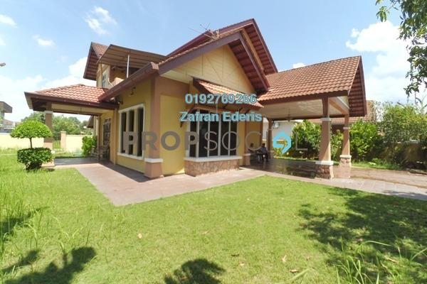 For Sale Bungalow at Laman Jasmin, Kota Seriemas Freehold Unfurnished 5R/3B 750k