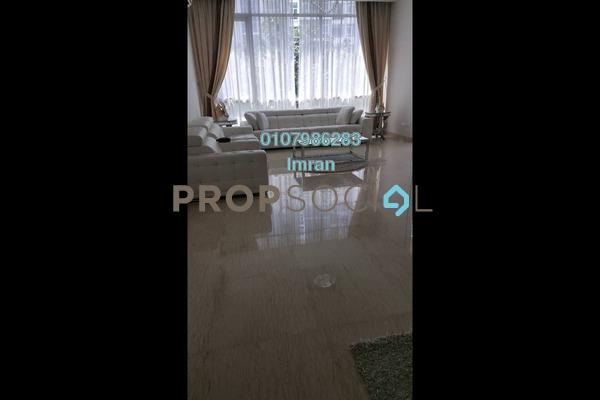 Condominium For Rent in Sunway Vivaldi, Mont Kiara Freehold Fully Furnished 3R/4B 8k