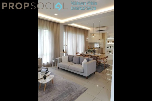 Terrace For Sale in Kundang Estates, Kundang Leasehold Unfurnished 4R/3B 580k