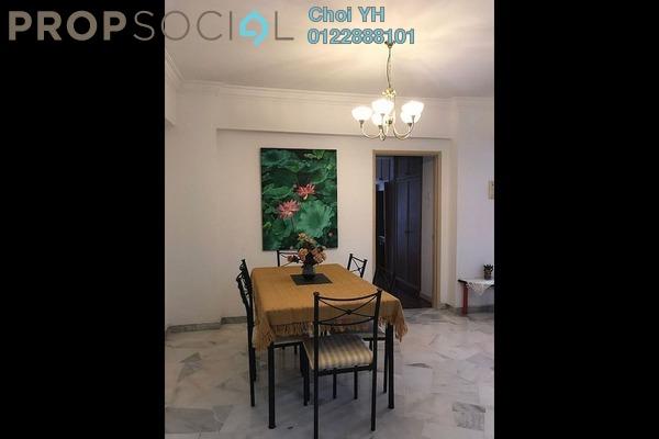 Condominium For Sale in Danau Permai, Taman Desa Leasehold Fully Furnished 3R/2B 700k