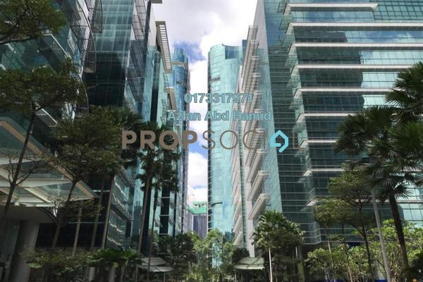 Office For Rent in The Horizon, Bangsar South Freehold Unfurnished 0R/0B 38.6k