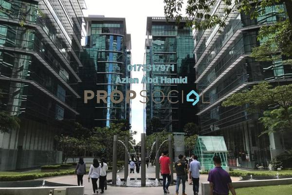 Shop For Rent in The Horizon, Bangsar South Freehold Unfurnished 0R/0B 18.5k