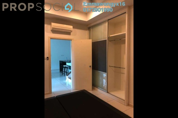 Townhouse For Sale in Sunway SPK 3 Harmoni, Kepong Freehold Semi Furnished 3R/4B 1.53m