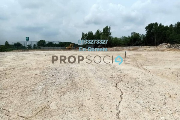 For Rent Land at Bukit Subang, Shah Alam Freehold Unfurnished 0R/0B 6k