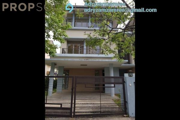 Bungalow For Sale in Changkat Kiara, Dutamas Freehold Unfurnished 5R/4B 2.9m