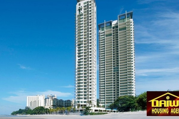 Condominium For Rent in Infinity, Tanjung Bungah Freehold Fully Furnished 5R/5B 8.5k