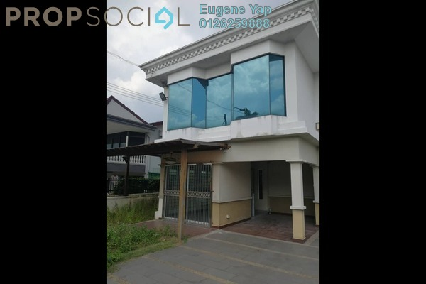 Bungalow For Sale in Taman Kepong, Kepong Freehold Unfurnished 5R/4B 1.7m