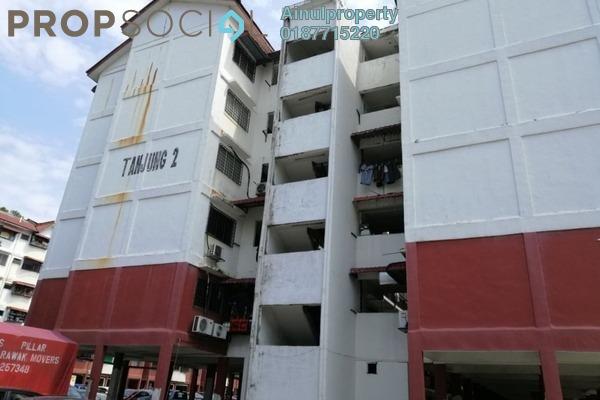 Apartment For Sale in Gugusan Tanjung, Kota Damansara Freehold Unfurnished 3R/2B 180k