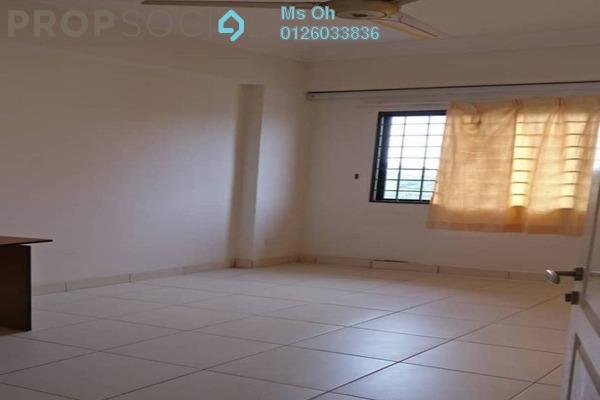 Apartment For Rent in Avilla, Bandar Puchong Jaya Freehold Semi Furnished 3R/2B 1.1k