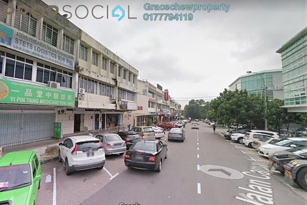Shop For Rent in Taman Perling, Iskandar Puteri (Nusajaya) Freehold Semi Furnished 0R/0B 3.5k