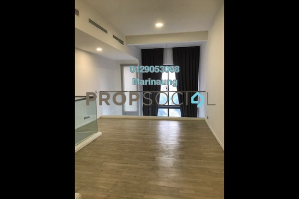 For Rent Condominium at M City, Ampang Hilir Freehold Unfurnished 1R/2B 1.9k
