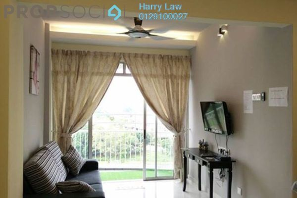 Condominium For Rent in Taman Melaka Baru, Batu Berendam Freehold Fully Furnished 3R/2B 1.3k
