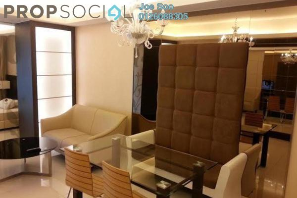 Condominium For Rent in Chelsea, Sri Hartamas Freehold Fully Furnished 1R/1B 1.8k