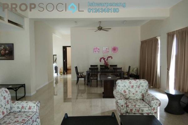 Bungalow For Sale in Jalan Seri Tanjung Pinang, Seri Tanjung Pinang Freehold Semi Furnished 6R/7B 5.2m
