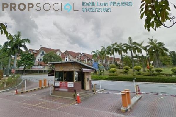 Semi-Detached For Sale in Ascott Hill, Bukit Rahman Putra Freehold Semi Furnished 5R/4B 1m