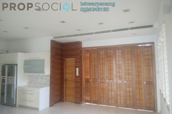 Bungalow For Sale in Minden Heights, Gelugor Freehold Semi Furnished 5R/5B 3m