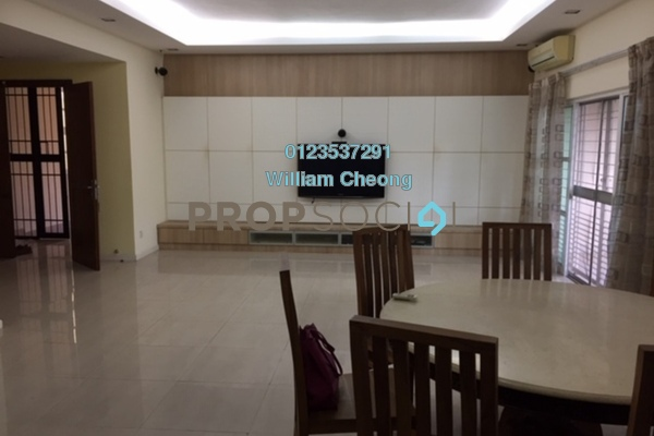 For Sale Condominium at Li Villas, Petaling Jaya Leasehold Semi Furnished 3R/4B 1.3m