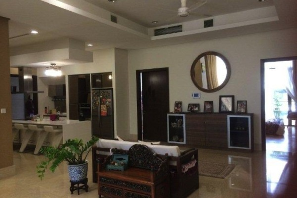 Condominium For Sale in Gallery U-Thant, Ampang Hilir Freehold Fully Furnished 4R/5B 3.3m