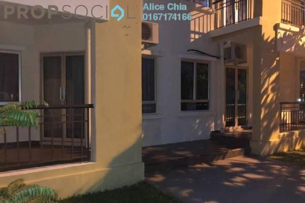 Apartment For Sale in Desaru Utama, Kota Tinggi Freehold Fully Furnished 1R/1B 285k