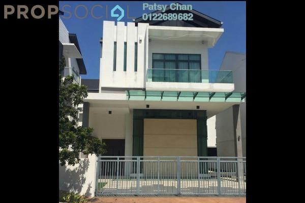 Villa For Sale in ForestHill Damansara, Bandar Sri Damansara Freehold Semi Furnished 4R/5B 3m