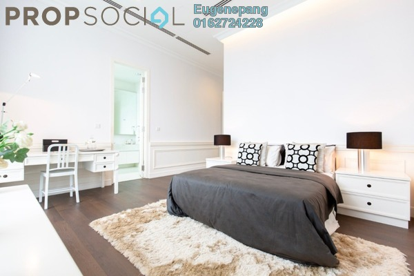 Condominium For Rent in Marc Service Residence, KLCC Freehold Fully Furnished 5R/6B 30k