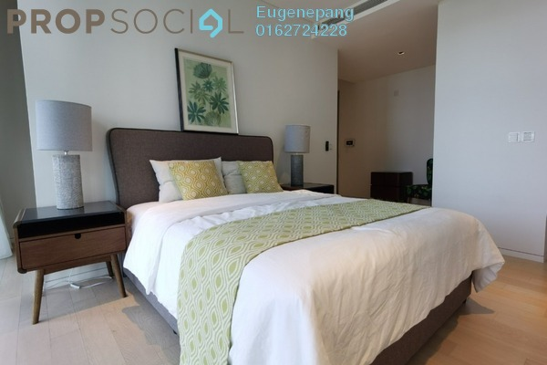 Condominium For Rent in Le Nouvel, KLCC Freehold Fully Furnished 2R/2B 13.5k