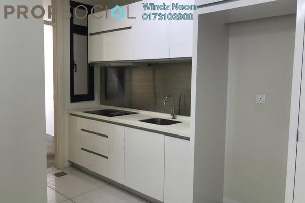 Condominium For Sale in Icon Residenz, Petaling Jaya Leasehold Semi Furnished 3R/2B 800k