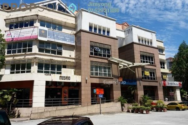 Shop For Sale in Perdana The Place, Damansara Perdana Freehold Semi Furnished 5R/1B 1m